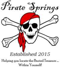 Pirate Springs Logo